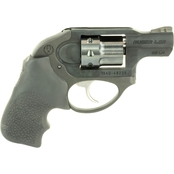 Ruger LCR 22 LR 1.875 in. Barrel 8 Rnd Revolver Black