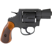 Armscor 206 38 Special 2 in. Barrel 6 Rnd Revolver Black