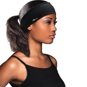 Dri Sweat Edge Women's Active Headband