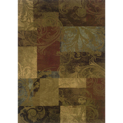 Oriental Weavers Hudson Area Rug, Multi