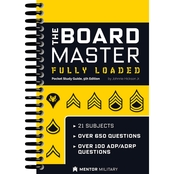 The Board Master: Fully Loaded (5th edition)