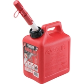 Midwest Can Company 1 Gal. 4 Oz. Portable Gas Can