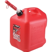 Midwest Can Company 5 Gal. Portable Gas Can