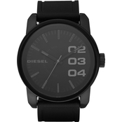 Diesel Men's Double Down 46 Watch 46mm DZ1446