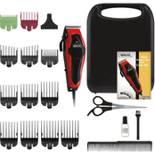 Wahl Clip 'N Trim 20 pc. Clipper and Trimmer All-in-One