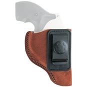 Bianchi Inside the Pant Holster for Ruger LCP, Right Hand Draw