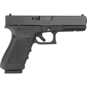 Glock 21 Gen 4 45 ACP 4.61 in. Barrel 10 Rds 3-Mags Pistol Black