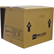 Seal-It Moving and Storage Box 18 x 18 x 16 in.