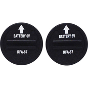 Innotek Petsafe Battery 2 pk.