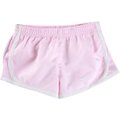 Nike Little Girls Tempo Shorts