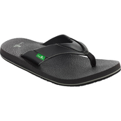 Sanuk Men's Beer Cozy Sandals