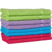 Simply Perfect Hand Towel, 15 in. x 25 in., 2 Pk.