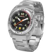 MTM Special Ops Falcon Silver SS - SS Band FSSS