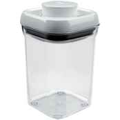 OXO Good Grips POP 0.9 Quart Square Storage Container