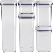 OXO Good Grips 5 pc. POP Container Set