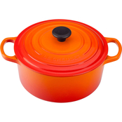 Le Creuset Signature 7.25 qt. Round French Oven