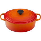 Le Creuset Signature Oval French Oven 5 qt.