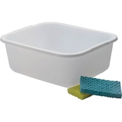Rubbermaid Antimicrobial Dishpan