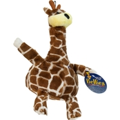Petmate Zoobilee Bellies Extra Large Giraffe Dog Toy
