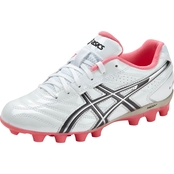 ASICS Girls Lethal GS Soccer Cleats