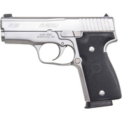 Kahr Arms K9 9MM 3.46 in. Barrel 7 Rds 3-Mags Pistol Stainless Steel