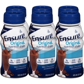 Ensure Original 8 oz. Bottle 6 pk.