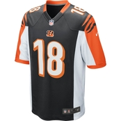 Nike NFL Cincinnati Bengals Men's AJ Green Game Jersey