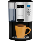 Cuisinart 12 Cup Coffee on Demand Programmable Coffeemaker