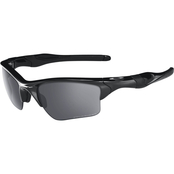 Oakley Half Jacket 2.0 XL Polarized Sunglasses OO9145-08
