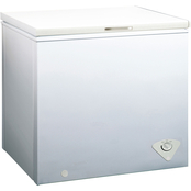 Midea 7 Cu. Ft. Chest Freezer