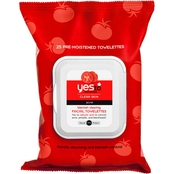 Yes To Tomatoes Clear Skin Towelettes