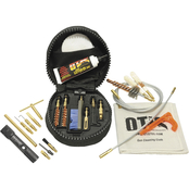 Otis MSR / AR Cleaning System
