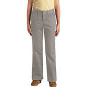 Dickies Little Girls Stretch Flare Bottom Pants