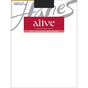 Hanes Alive Control Top CT/RT L CLR