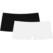 Burlen Christies Boyshorts 2 Pk.