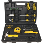 Stanley Homeowner's 65 pc. Tool Set