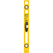 Stanley 24 in. High Impact ABS I-Beam Level