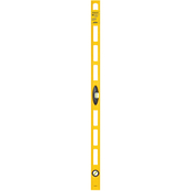 Stanley 48 in. High Impact ABS I-Beam Level