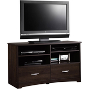 Sauder Beginnings Panel TV Stand