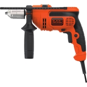 Black & Decker 6 Amp 1/2 In. Hammerdrill