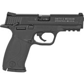 S&W M&P 22 LR 4.1 in. Barrel 10 Rnd Pistol Black
