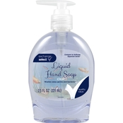 Exchange Select Clear Liquid Hand Soap
