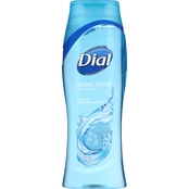 Dial Spring Water Body Wash