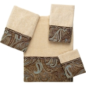 Avanti Bradford 4 pc. Towel Set