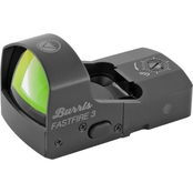 Burris FastFire III Red Dot Sight 8MOA, Matte