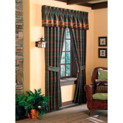 Croscill Caribou Tailored Valance