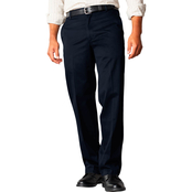 Dockers Signature D2 Khaki Straight Fit Flat Front Pants