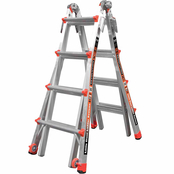 Little Giant Ladders M17 Type 1A Revolution XE Ladder System