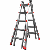 Little Giant Ladders M22 Type 1A Revolution XE Ladder System