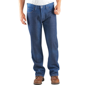 Dickies Relaxed Straight Fit 5 Pocket Jeans